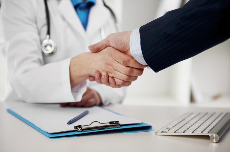 Home healthcare business funding