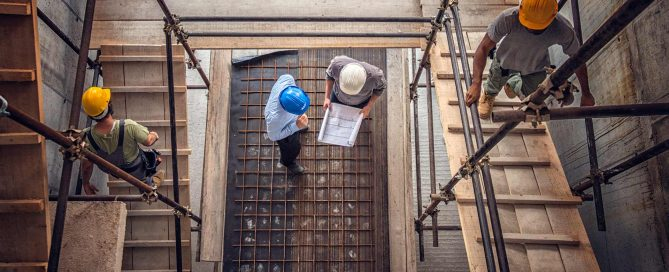 Construction Equipment Loan