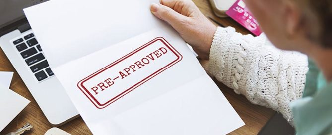 Get pre-approved business loan with bad credit
