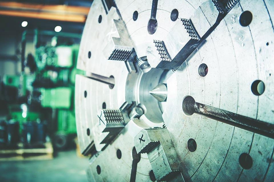 Industrial Equipment Financing