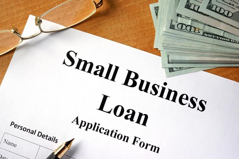 business capital loans