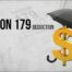 section 179 deduction 2021