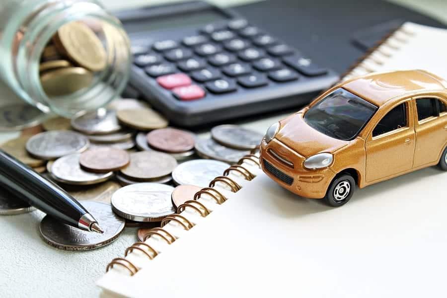Business Auto Loans